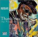 Thank You, Joe!: Our Tribute to Joe Henderson