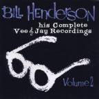 Complete Vee Jay Recordings, Vol. 2