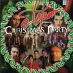 Tejano Christmas Party
