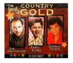 Best Of Country Gold