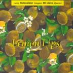 Lemon Lips
