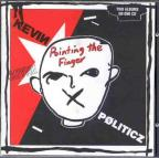 Pointing the Finger/Politicz