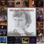Mickey Newbury:An American Treasure