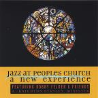 Jazz At Peoples Church A New Experience