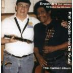 Encontro (On Jobim)