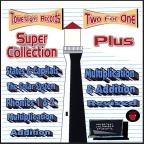 Super Collection Plus: Multiplication,Addition,Phonics,States & Capitals,The Solar System
