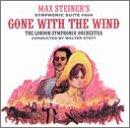 Max Steiner's Symphonic Suite From Gone With The Wind