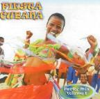 Fiesta Cubana: Party Mix, Vol. 1