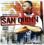 Quinndo Mania! The Best of San Quinn
