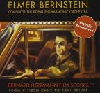 Bernard Herrmann Film Scores: From Citizen Kane To Taxi Driver