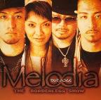 Melodia: The Borderless Show