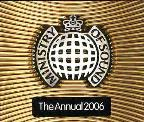 Ministry Of Sound: 2006 Annual (Asian Ed