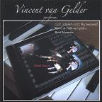 Vincent van Gelder performs Liszt, Schubert, Rachmaninoff, Etc.