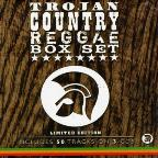 Trojan Country Reggae Box Set
