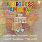 New Sound of Bluegrass America