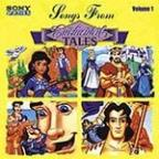 Songs From Enchanted Tales, Vol. 1