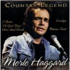 Vol. 1 - Country Legend