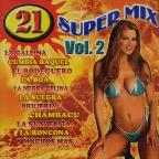 21 Super Mix: Bailables De Sie