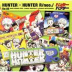 Hunter X Hunter R/Neo./Re:05
