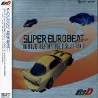 Super Eurobeats Presents Initial D Fourth Stage D Selection 2
