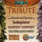 Pali Presents a Tribute
