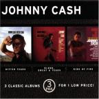 Bitter Tears:Ballads Of The American Indian/Blood, Sweat & Tears/Ring Of Fire-The Best Of Johnny Cash