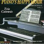 Trio Caiowas Vol. 2 - Piano's Happy Hour Int