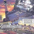 Savannah Delight. Songs In The Key Of Me