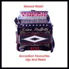 Accordion Favourites Jigs And Reels