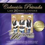 Coleccion Privada: Las 20 Exclusivas
