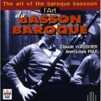 L Art Du Basson Baroque
