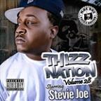 Thizz Nation, Vol. 28: Starring Stevie Joe