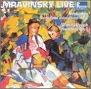 Mravinsky, Evgeni - Mravinsky Live: Pro