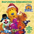 Bear In The Big Blue House: Bear's Holiday Celebration
