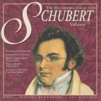Masterpiece Collection: Schubert