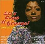 Let's Copp A Groove: Lost Uk Soul 1968-1972