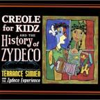Creole For Kidz And The Histor