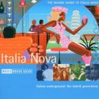 Rough Guide to Italia Nova