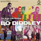 Story Of Bo Diddley: Very Best Of
