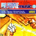 Big People Music Volume 1