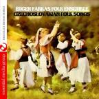 Czechoslovakian Folk Songs