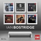 Five in One: Ian Bostridge