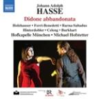Johann Adolph Hasse: Didone abbandonata