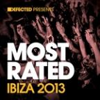 Defected Presents Most Rated Ibiza 2013