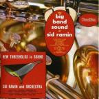 New Thresholds in Sound: Big Band Sound of Sid Ramin