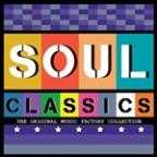 Original Music Factory Collection: Soul Classics