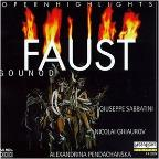 Gounod: Faust Highlights