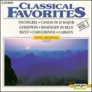 Classical Favorites Vol 1