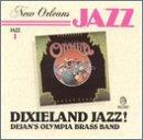New Orleans Jazz, Vol. 1: Dixieland Jazz!