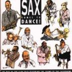 Sax Comes To Dance